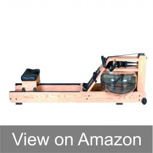 WaterRower Natural Rowing Machine in Ash Wood