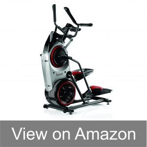 Bowflex Max Trainer M5 Cardio Machine review