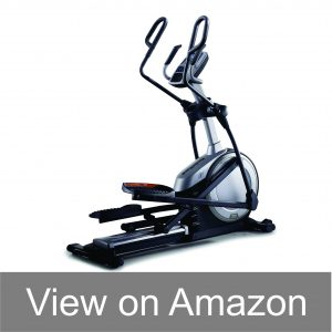 NordicTrack C 7.5 Elliptical review
