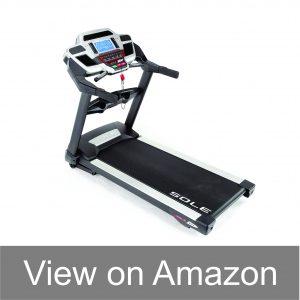 Sole Fitness S77 Non-Folding Treadmill