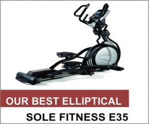 Our Best Elliptical Machine