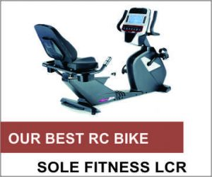 Our Best Recumbent Bike