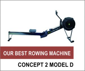 Our Best Rowing Machine