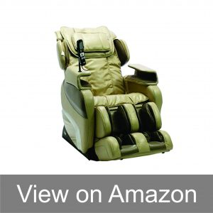 Titan Massage Chair Ti-7700R