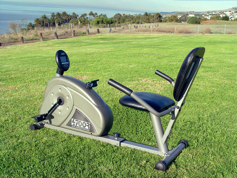 best recumbent exercise bike reviews