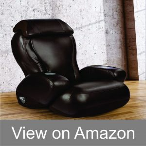 iJoy Human Touch Massage Chair 2580