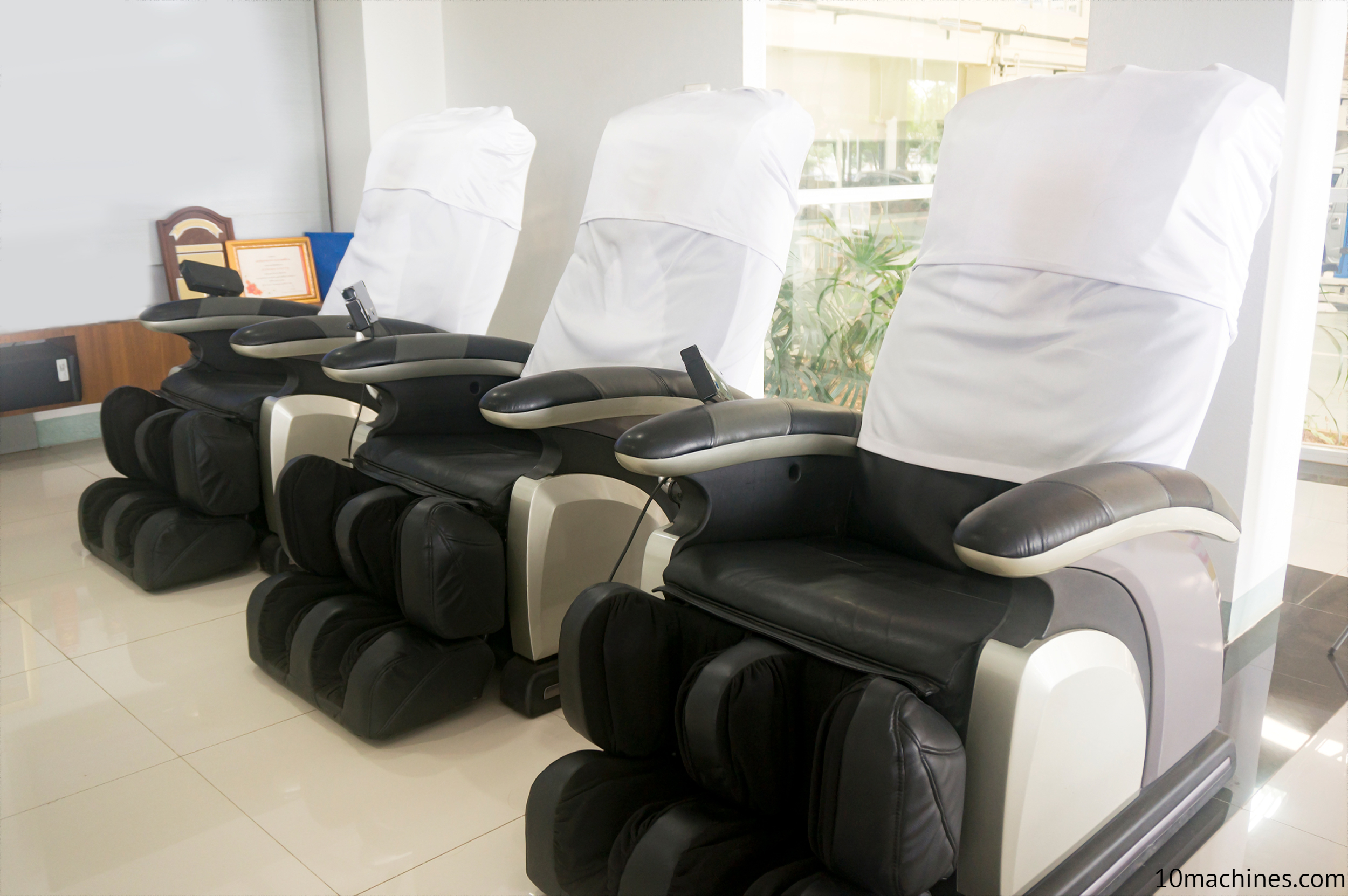 Best Massage Chairs 2018 Reviews: The Truth [EXPOSED