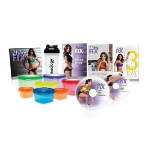 21 day fix workout by beachbody