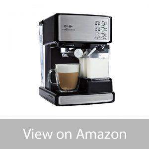Mr. Coffee ECMP1000 under $200