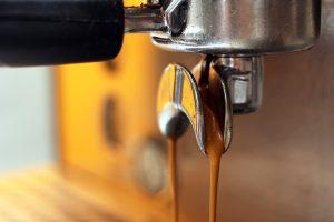 Extracting Espresso Barista Cappuccino under 200 from machine budget