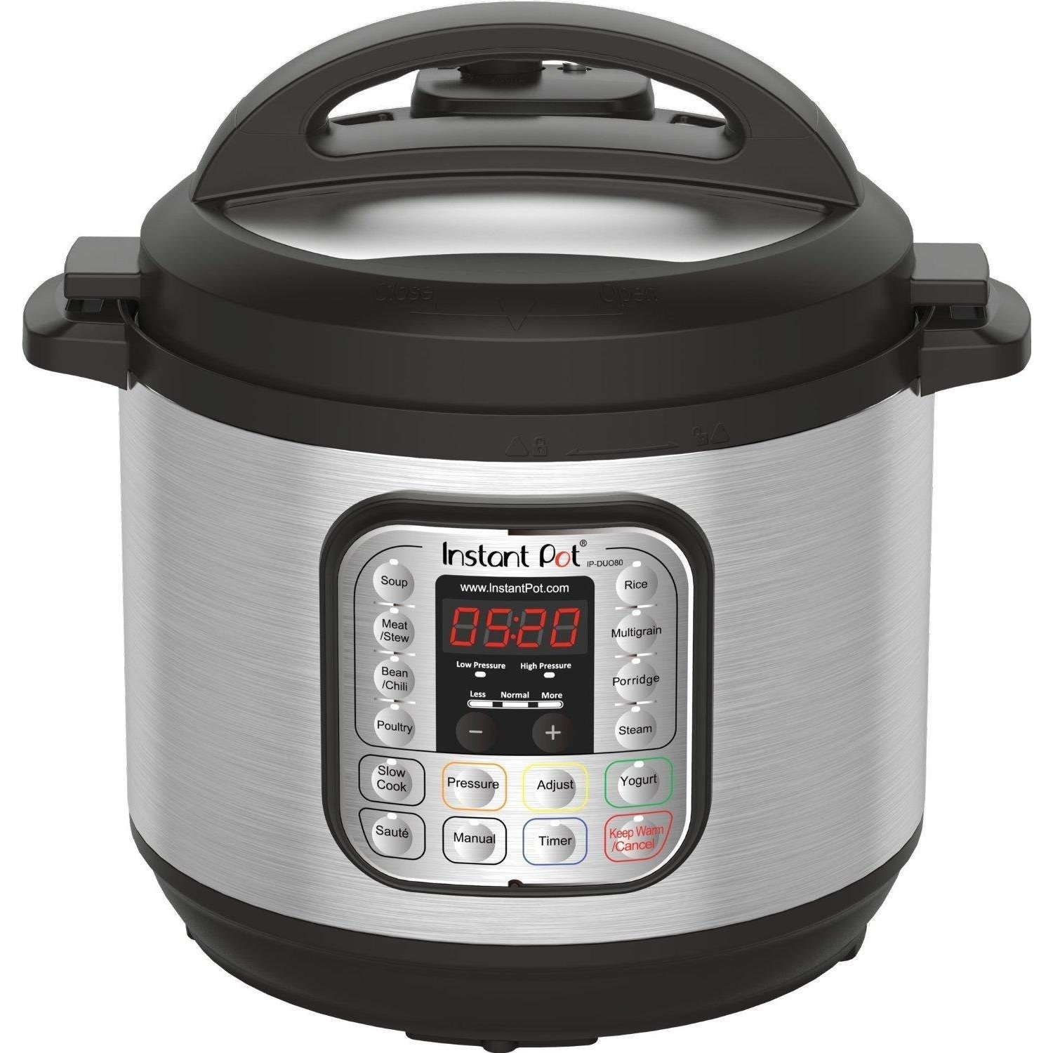 Best Instantpot 2018 Reviews Which Instant Pot Size And Model You Should Select