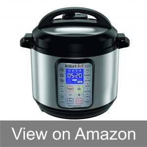 Instant Pot Duo Plus 9-in-1 Multi-Functional Pressure Cooker