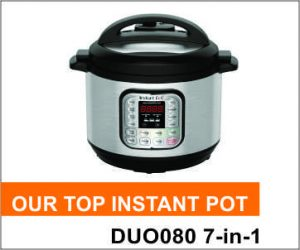 Our Best Instant Pot
