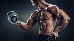 get in great shape