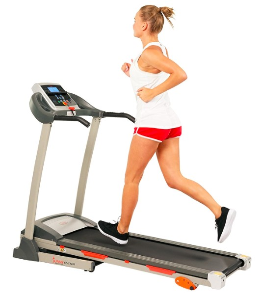 Sunny Health & Fitness SF-T4400