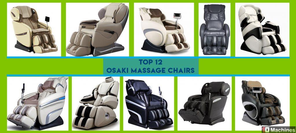 Merveilleux Best Osaki Massage Chairs