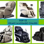 12 Best Osaki Massage Chairs: Reviews and Buyer's Guide
