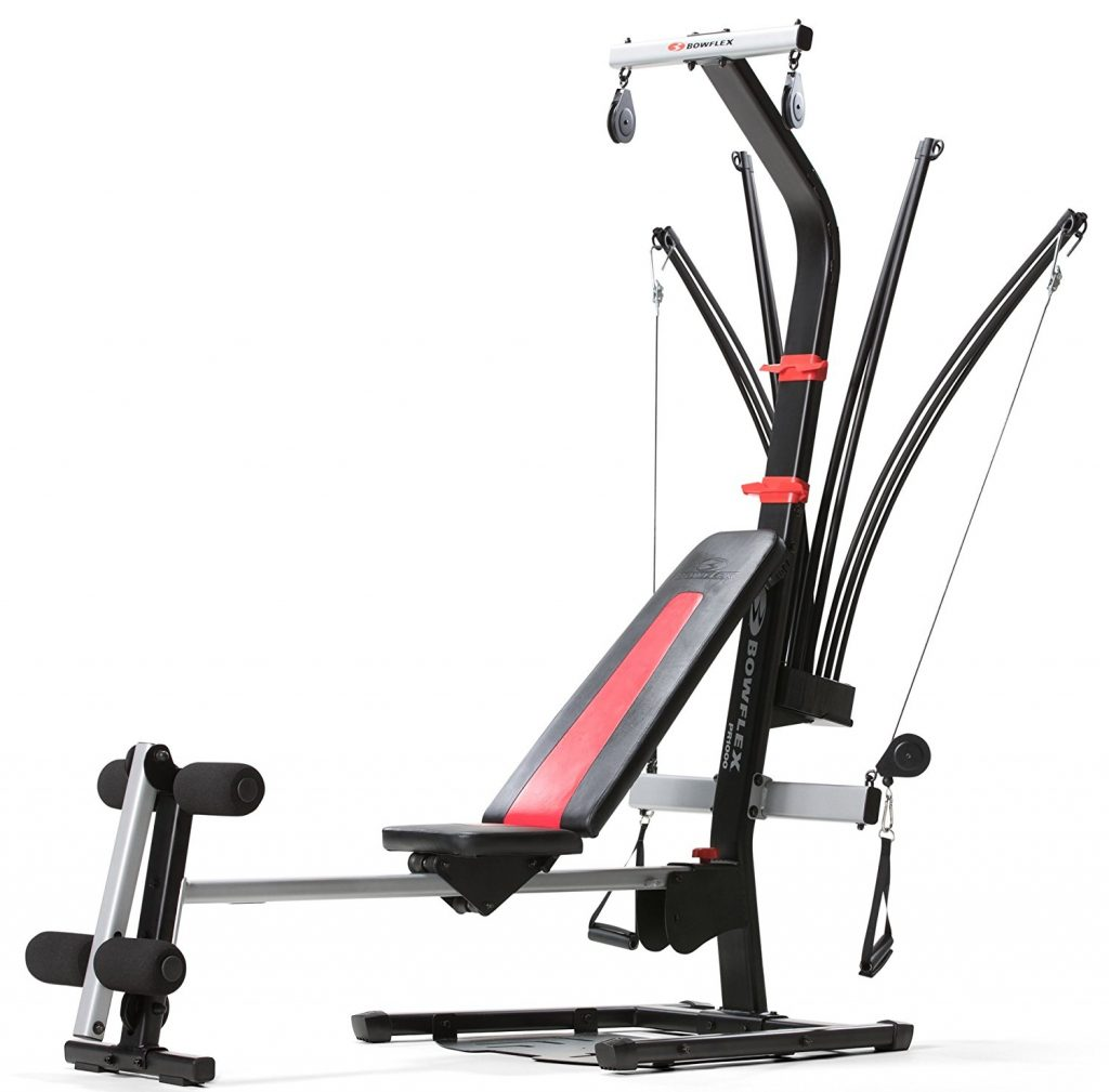 Bowflex pr home gym reviews is it worth buying