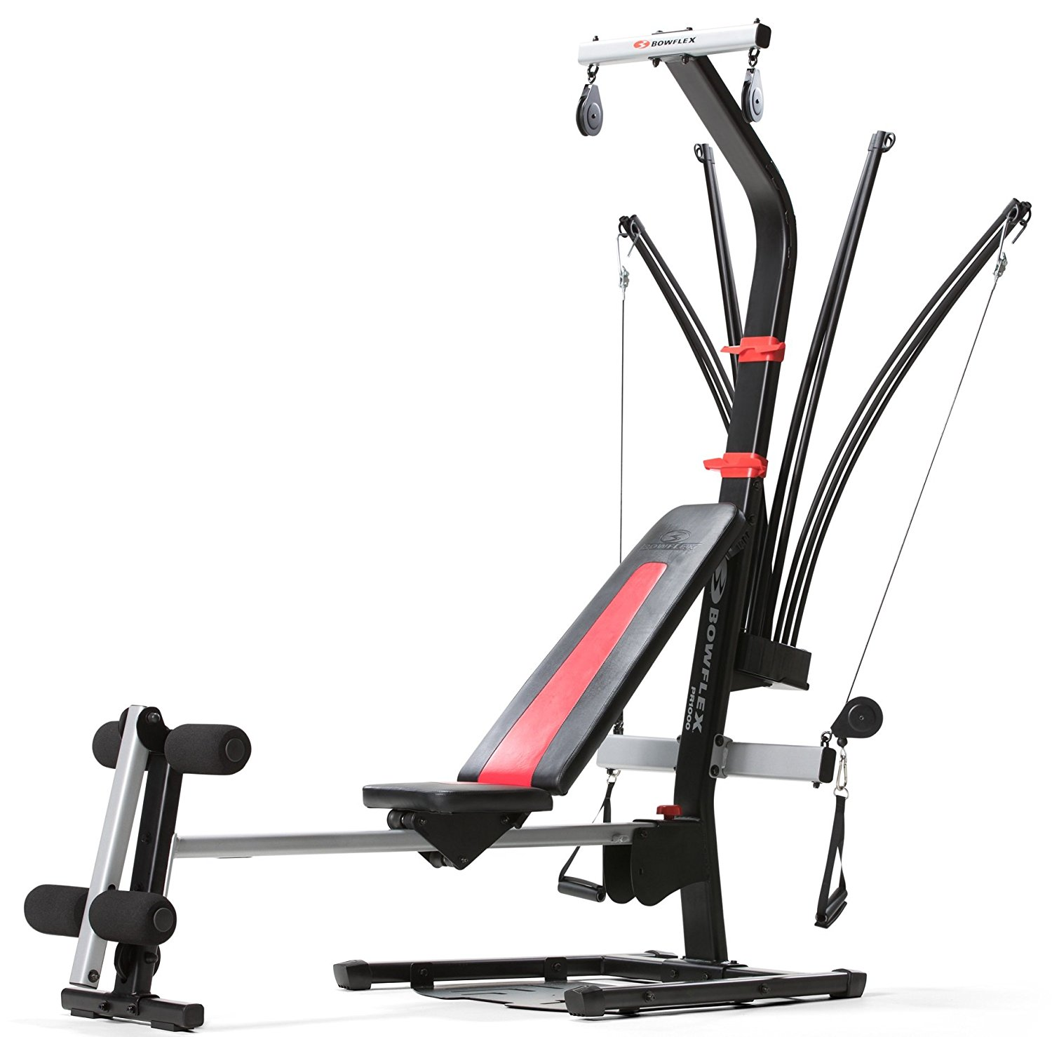 best home exercise equipment bowflex pr1000 home reviews 2018 is it worth buying 30697