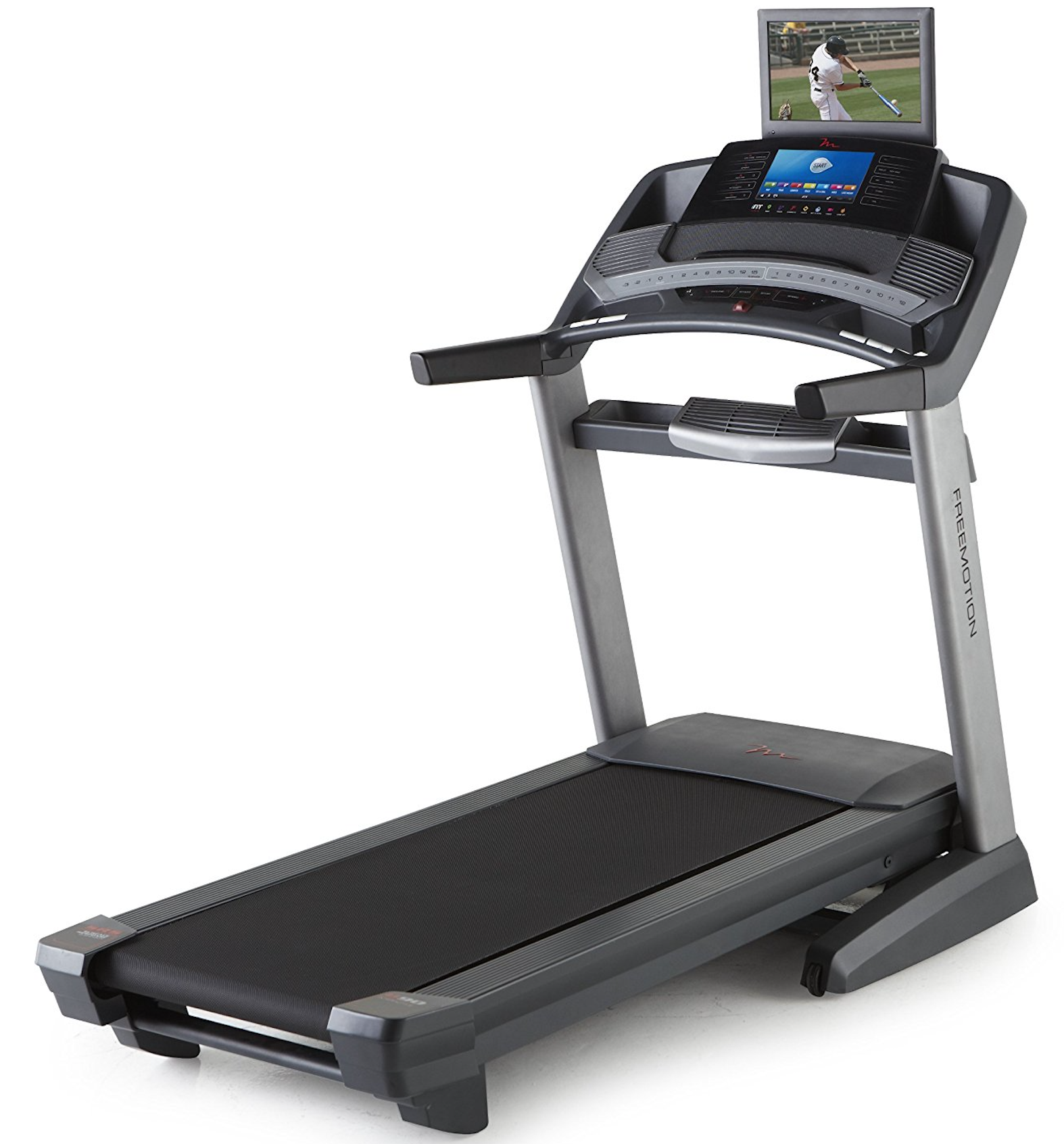 Free Motion 890 Treadmill