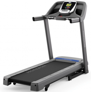 Horizon T101 Treadmill