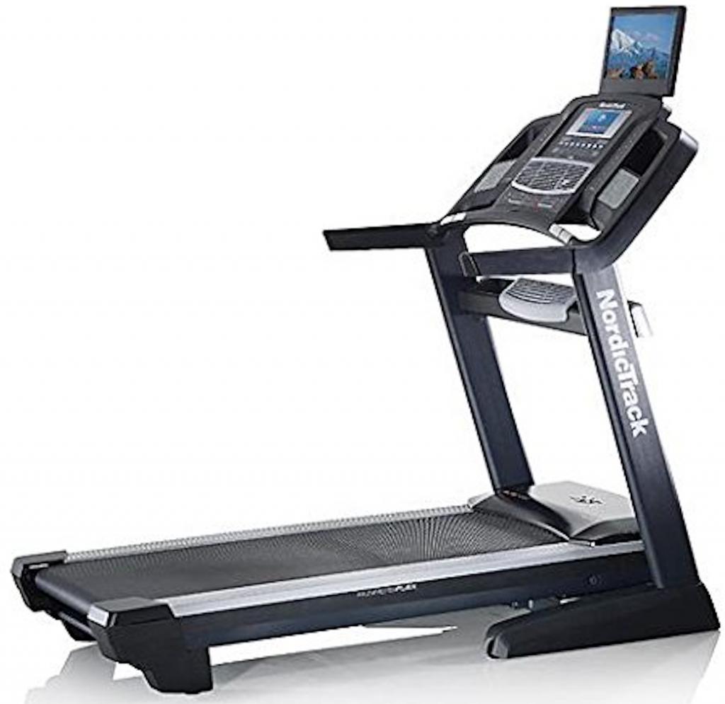 NordicTrack Elite 7700 Treadmill