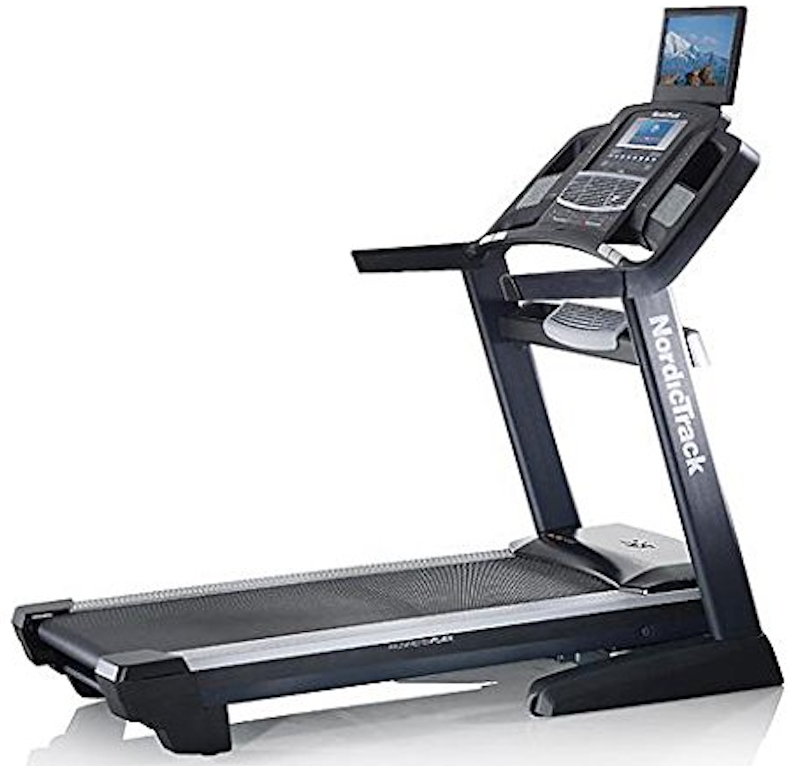 NordicTrack Elite 7700 Treadmill