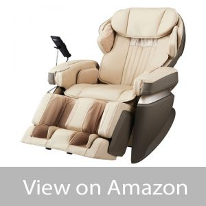 Osaki-JP Premium 4S Japan Massage Chair with 4D Technology