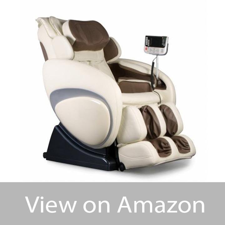 Osaki Os 4000 Zero Gravity Heated Reclining Massage Chair