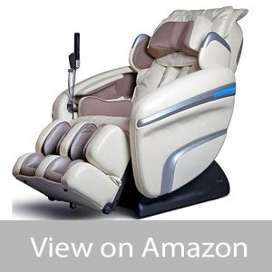 Osaki OS-6000C Deluxe 3D Massage Chair