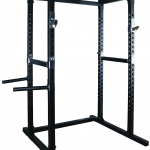 Powertec Fitness Work Bench Power Rack Review