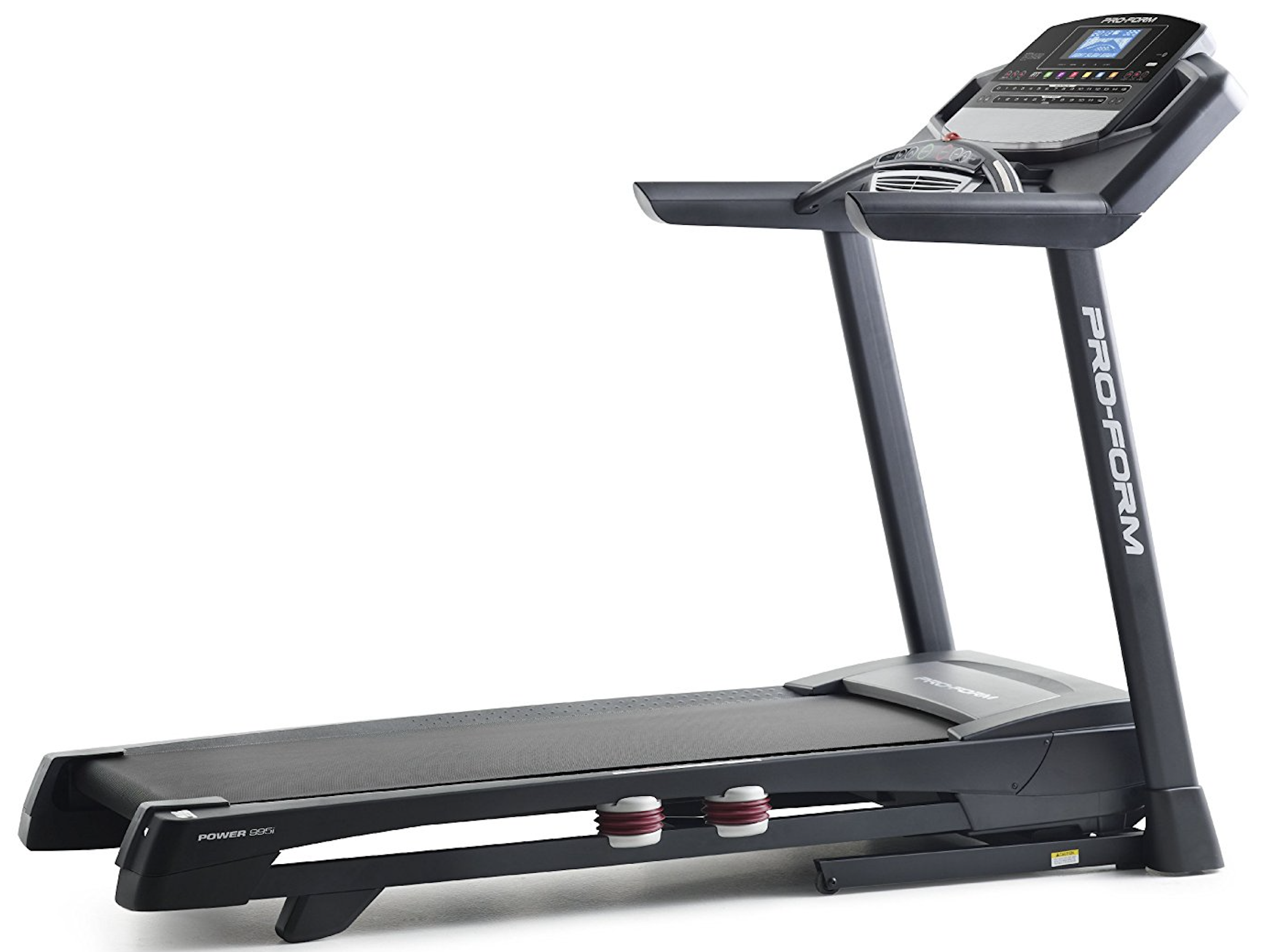 Proform Pro 2000 Treadmill Reviews 2018 Is It Reliable To Buy 10 Repair Short Circuit Power 995i Review