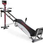 Total Gym 1400 Deluxe Home Gym Review