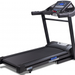 XTERRA Fitness TR300 Folding Treadmill Review