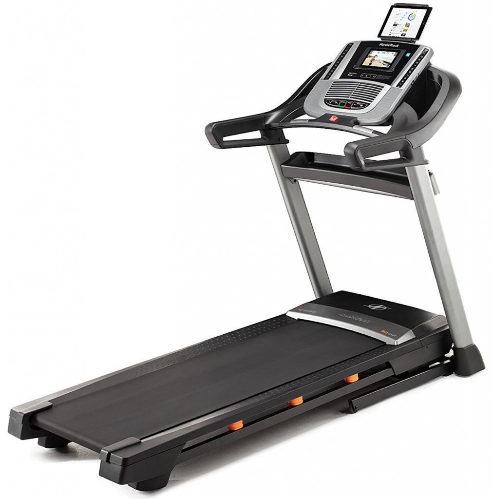norditrack c990 treadmill