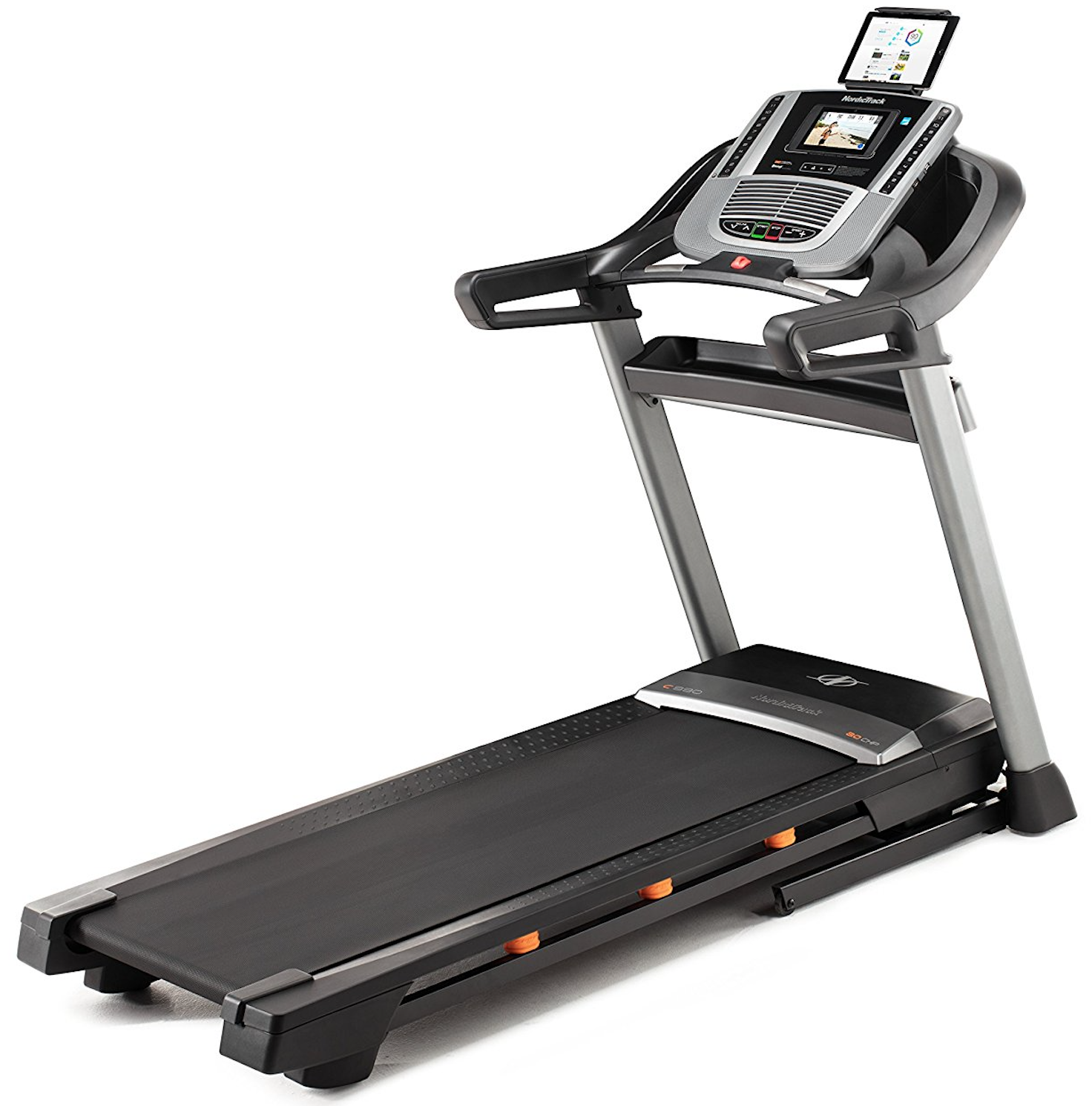 norditrack c700 treadmill