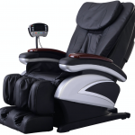 BestMassage EC-06C Shiatsu Massage Chair Review