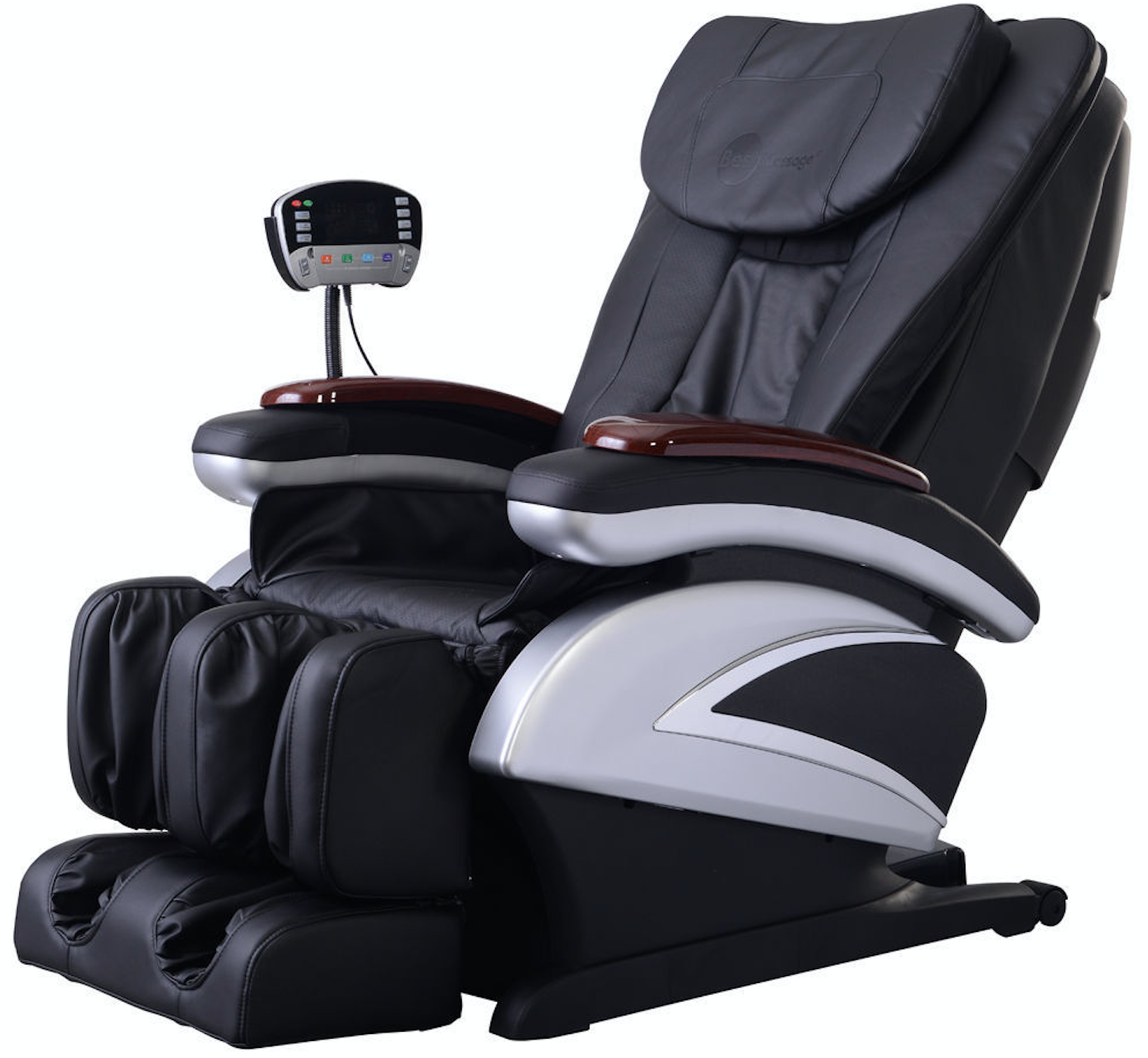 BestMassage EC-06C Shiatsu Massage Chair