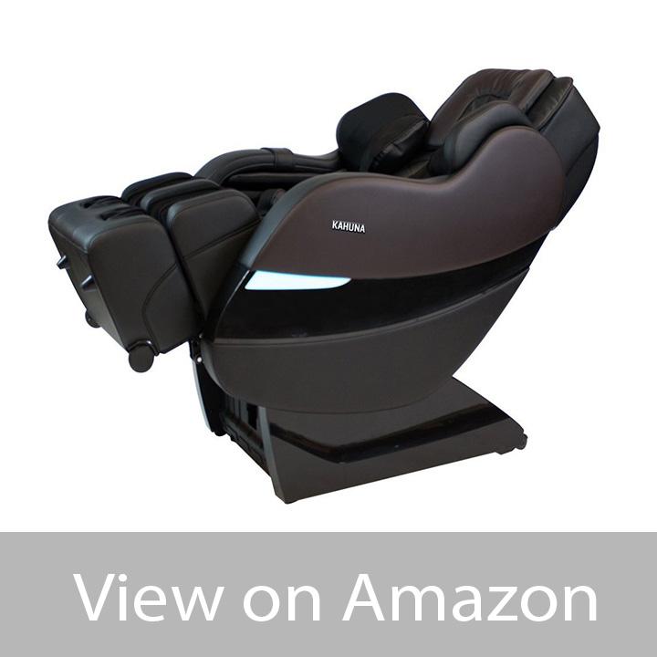 kahuna sm7300 zero gravity massage chair 10 machines