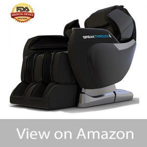 Medical Breakthrough 4 Massage Chair Recliner