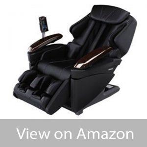 Panasonic EP-MA70 Real Pro Ultra Massage Chair