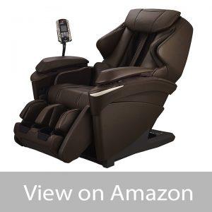 Panasonic EP Real Pro Luxury Ultra Prestige Heated Massage Chair MA73T