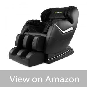 Real Relax Favor-03 Zero Gravity Massage Chair