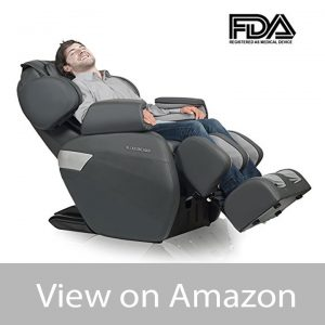 RelaxonChair MK-II Plus Full Body Airbag Massage Chair