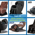 10 Best Zero Gravity Massage Chairs - (Reviews & Guide 2020)