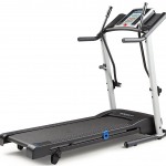 Weslo Crosswalk 5.2T Spacesaver Treadmill Review