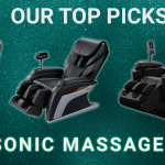 5 Best Panasonic Massage Chairs: (Reviews & Buying Guide 2020)