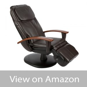 Human Touch HT-3300 Wood-Accent Massage Chair