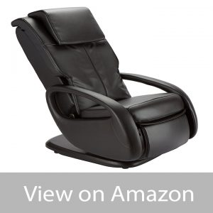 Human Touch WholeBody 5.1 Swivel-Base Full Body Relax and Massage Chair