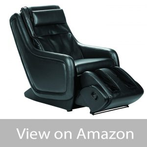 Human Touch ZeroG 4.0 Massage Chair With Zero-Gravity 3d Massage Technology
